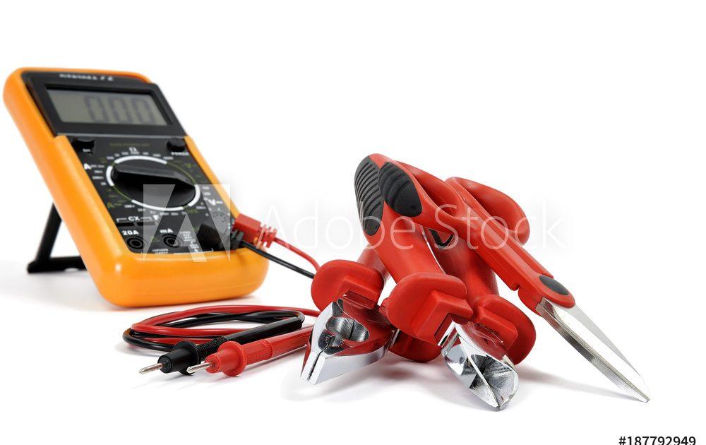 Installazione e manutenzione di impianti elettrici
