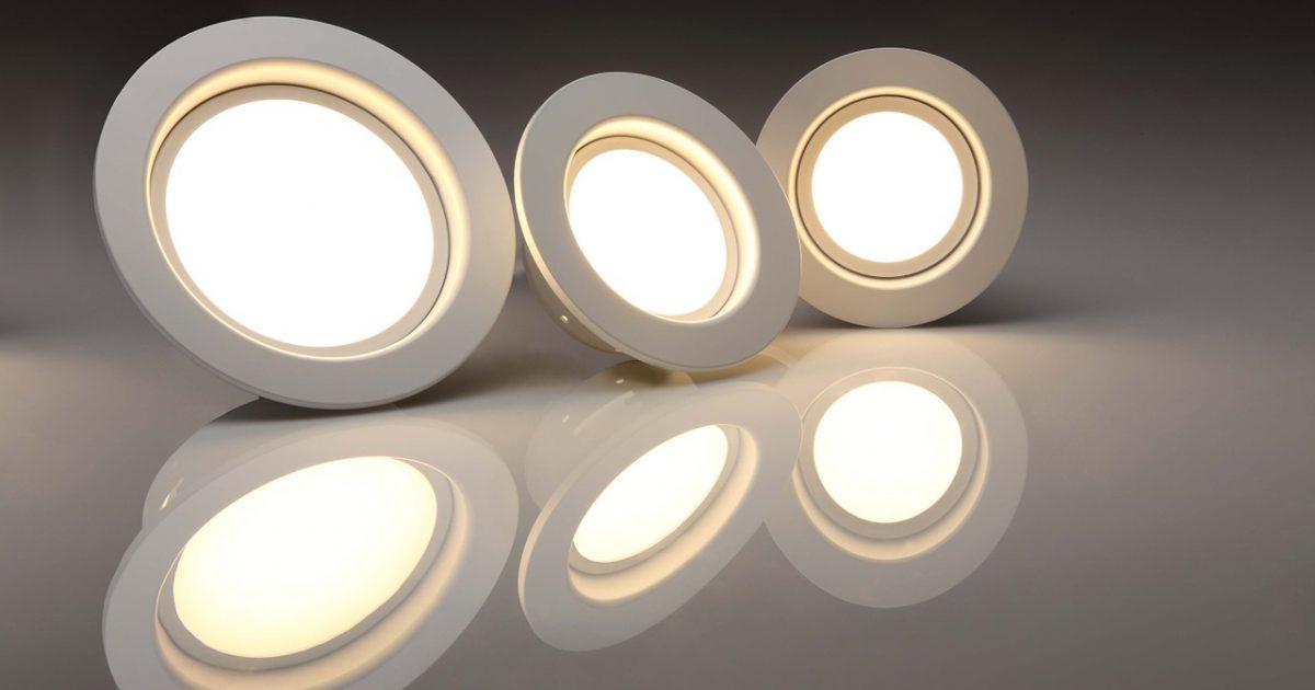 Impianti di illuminazione a LED